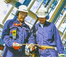 Steam System Energy Audit