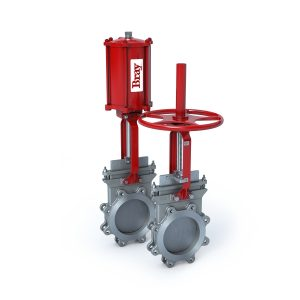 VAAS (Knife Gate Valve)