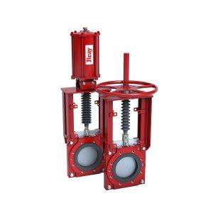 Bray Control (Butterfly valve)