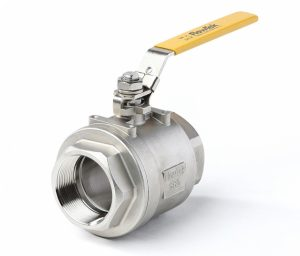 FlowTek (Ball valve)